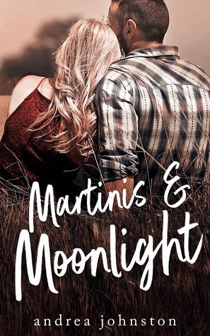 Martinis & Moonlight (Country Road #3)