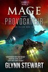 Mage-Provocateur (Starship's Mage: Red Falcon, #2)