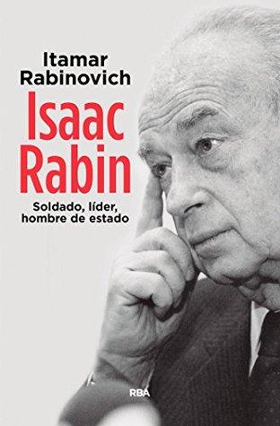 Isaac Rabin (NO FICCIÓN GENERAL)