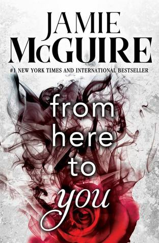 Image result for jamie mcguire from here to you