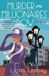 Murder on Millionaires' Row (Rose Gallagher #1)
