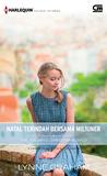 The Italian's Christmas Child - Natal Terindah Bersama Miliuner (Christmas with a Tycoon #1)