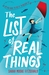 The List of Real Things by Sarah Moore Fitzgerald