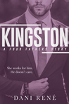 Kingston (Four Fathers, #2)