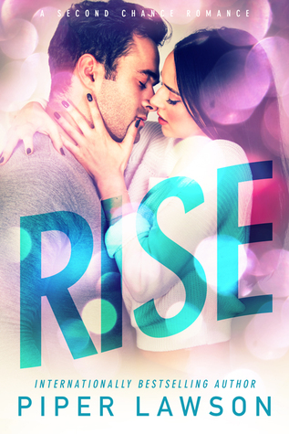 Spin-off Saturdays: Rise by Piper Lawson