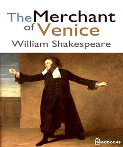The Merchant of Venice : Shakespeare stories for children and kids