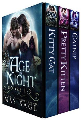 Age of Night: Books 1-3