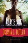 Clay's Ark (The Patternist Series)