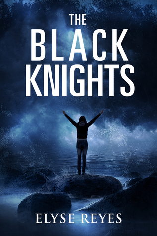 The Black Knights by Matilda Reyes