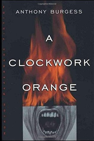A Clockwork Orange: Burgess Tribute Edition