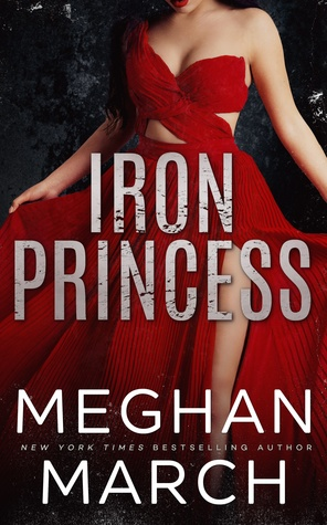 Iron Princess (Savage Trilogy, #2)