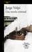 Una novela criminal by Jorge Volpi
