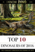 Top 10 Dinosaurs of 2016 by Sabrina Ricci