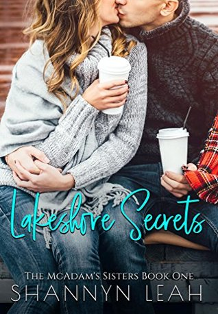 Lakeshore Secrets (The McAdams Sisters, #1)
