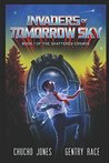 Invaders of Tomorrow's Sky: A Pulp Superhero Space Opera (The Shattered Cosmos)
