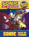 Sonic and the Tales of Terror by Kiel Phegley