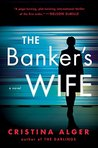 Book cover for The Banker's Wife