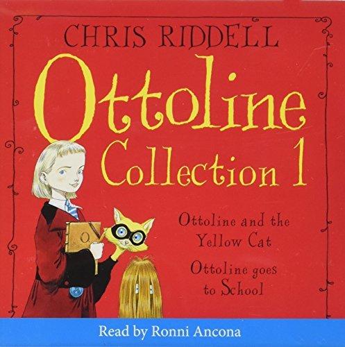 Ottoline CD Boxset 1