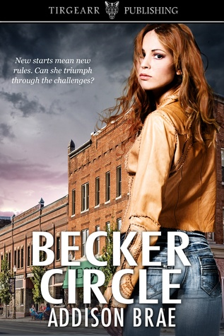 Becker Circle by Addison Brae