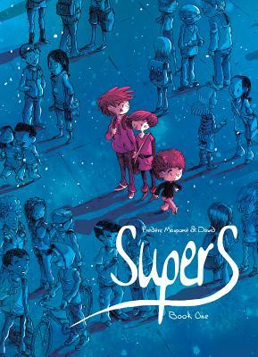 Supers (Book One)