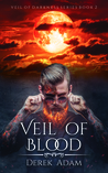Veil of Blood (Veil of Darkness #2)