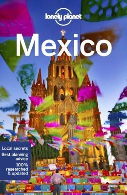 Lonely Planet Mexico par Lonely Planet