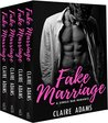 Fake Marriage Box Set