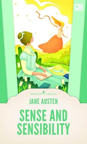 English Classics: Sense and Sensibility