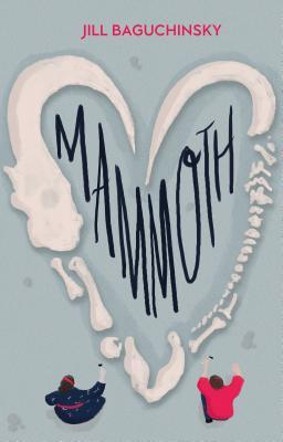 https://www.goodreads.com/book/show/39080775-mammoth