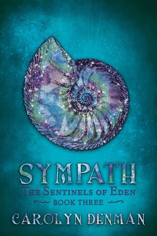 Sympath (The Sentinels of Eden #3)