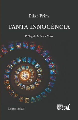Tanta innocència por Pilar Prim