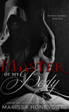 Master of My Body (Finding Sabrina, #1)