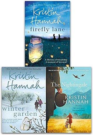 Kristin Hannah Collection 3 Books Set