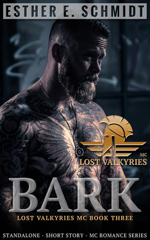 Bark (Lost Valkyries MC #3)