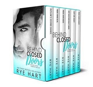 39298695  sc 1 st  Goodreads & Behind Closed Doors: A Steamy Alpha Romance Box Set by Rye Hart
