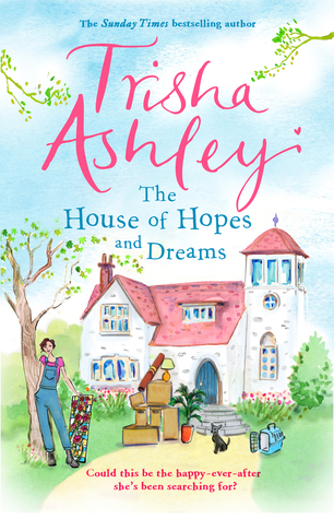 Risultati immagini per The House of Hopes and Dreams trisha