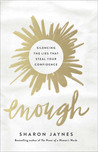 Enough by Sharon Jaynes