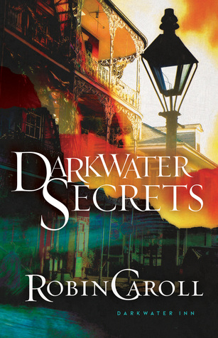 Darkwater Secrets (Darkwater Inn #1)