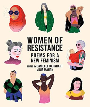Women of Resistance by Danielle Barnhart