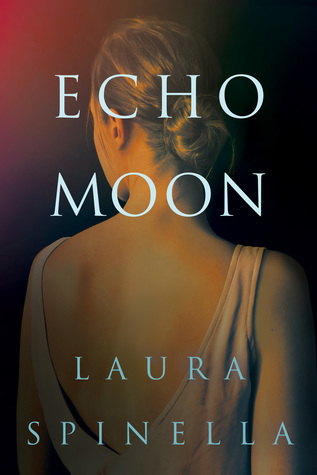 Echo Moon (Ghost Gifts #3)