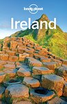 Lonely Planet Ire...