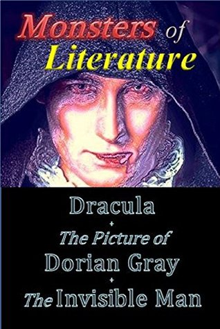 The Picture of Dorian Gray: Monsters of Literature
