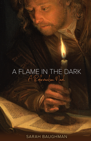 A Flame in the Dark: A Reformation Novel