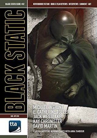 Black Static Issue 62