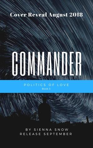 Commander (Politics of Love, #3)
