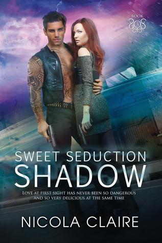 Sweet Seduction Shadow (Sweet Seduction, #3)
