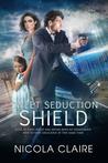 Sweet Seduction Shield (Sweet Seduction, #5)