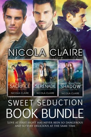 Sweet Seduction Book Bundle (Sweet Seduction, Books 1-3)