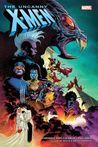 The Uncanny X-Men Omnibus, Vol. 3