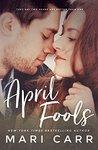 April Fools (Wilder Irish, #4)
